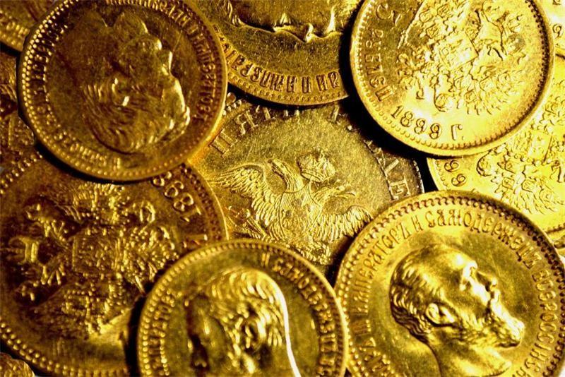 Пропавшие сокровища Российской Империи
