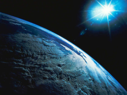 На звёздных орбитах