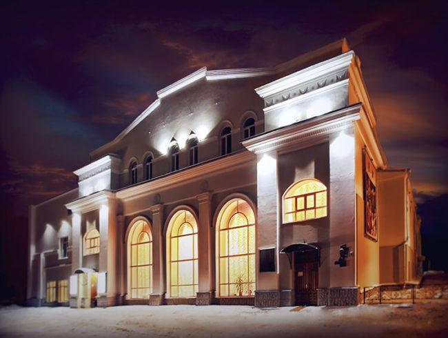 Театральная мастерская Томска