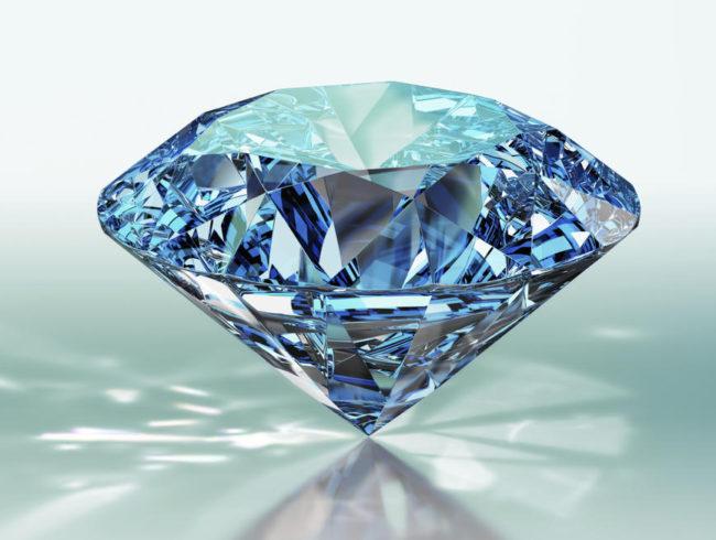 Шоп-тур в ювелирный мир «Алмаза»