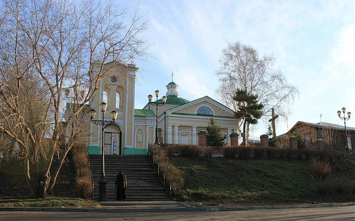 Римско-католический храм