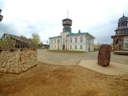 Томск – источник вдохновения
