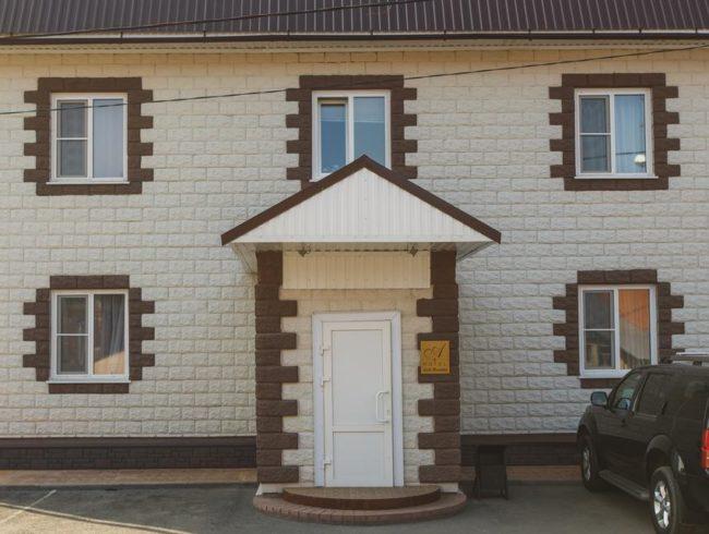 Гостиница «Асти РУМС»