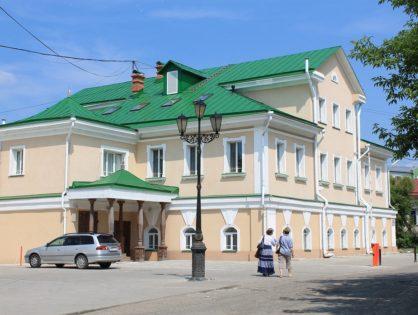 Экскурсия «Тайны и легенды первой улицы Томска»