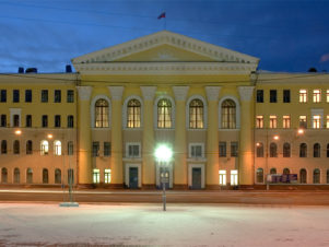 Томский государственный университет систем управления и радиоэлектроники