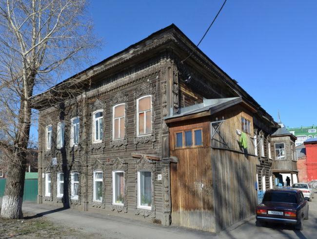 ул. Татарская, 20