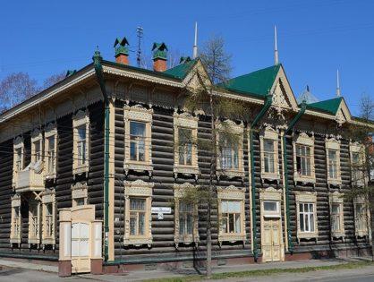ул. Красноармейская, 79