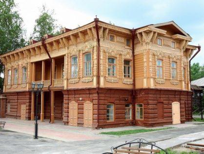 Дом искусств