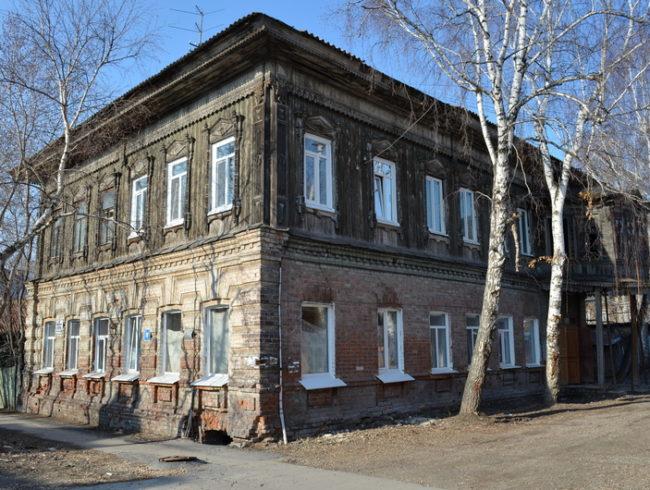ул. Татарская, 11