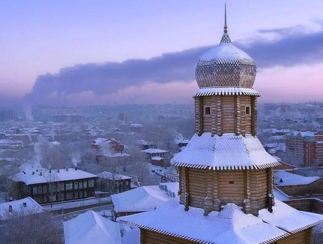 Приглашаем Вас принять участие в проекте «Экскурсионный марафон. Зима»