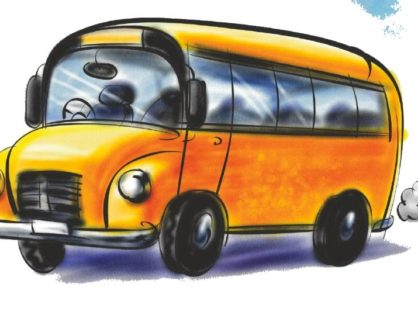7 мая маршрутные автобусы будут работать в центре Томска по измененной схеме