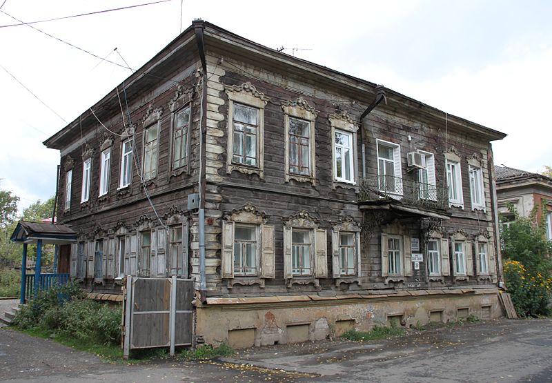 ул. Советская, 29