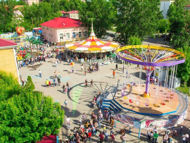 30 июня состоится самая летняя экскурсия «Развлечений ради…»