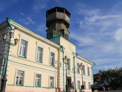 Музей истории Томска ждёт всех желающих на свои мероприятия и экскурсии в июле