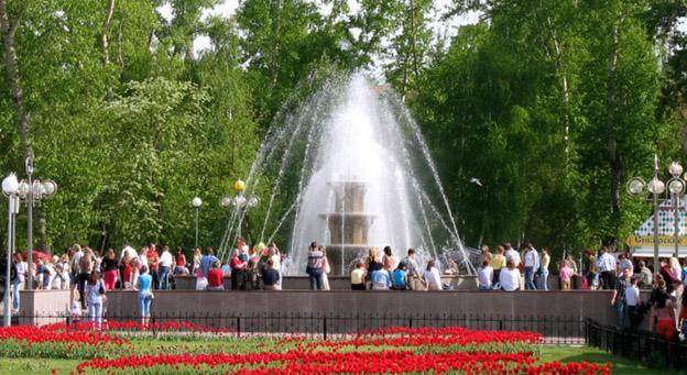 Программа праздничных мероприятий на 11 июня