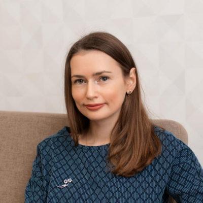 Трубицына Ольга