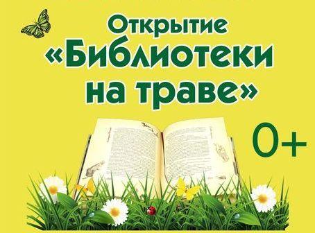Библиотека без границ!