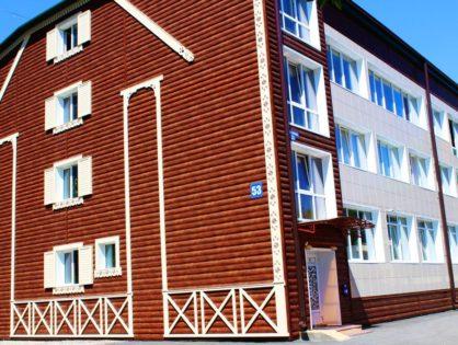 Отель «Art-Plaza»