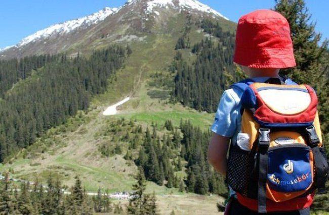 29 ноября состоится вебинар «Проблемы и перспективы развития детского туризма»
