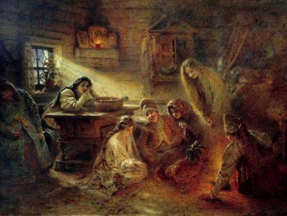 Выходные в музее! Мероприятия в Музее истории Томска 12 и 13 января