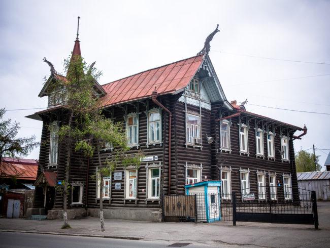 Город Томск примет участие в уникальном фотопроекте «Россия – территория красоты», который охватит 85 регионов и продлится 3 года.