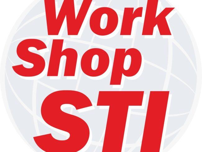 12 апреля впервые в Томске пройдет Workshop STI