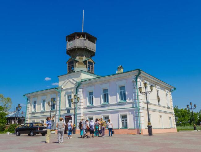 Выходные в «Музее истории Томска» — 15 и 16 июня