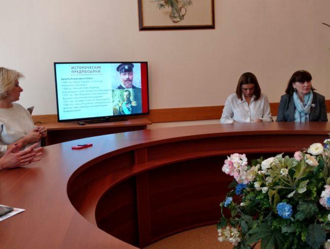12 апреля в Томске — Workshop STI и круглый стол «Продвижение томских брендовых маршрутов»