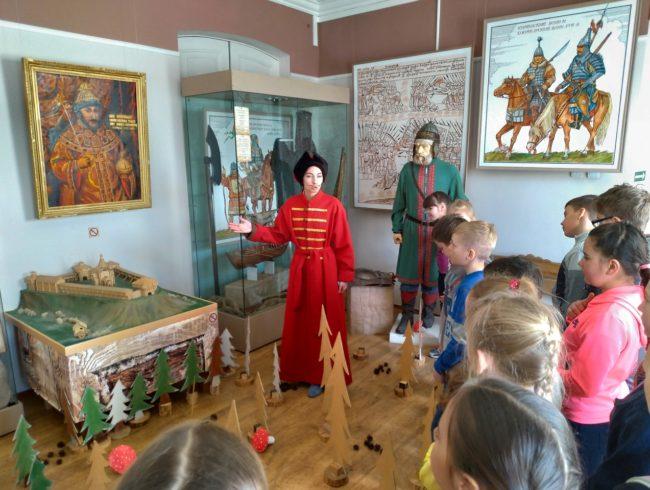 Выходные в музее! Мероприятия в Музее истории Томска 9 и 12 мая