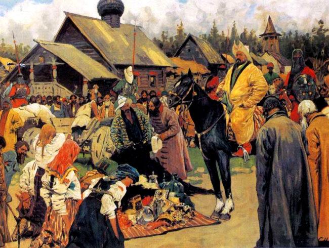 Выходные в «Музее истории Томска» — 8 и 9 июня.