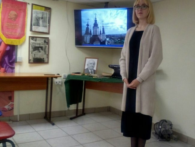 Образовательный проект «Школа экскурсоводов – открытая история церкви»