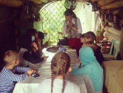 Интересные выходные с музеем истории Томска