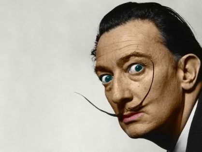 «Сюрреализм – это Я» - выставка Сальвадора Дали в Томском областном художественном музее