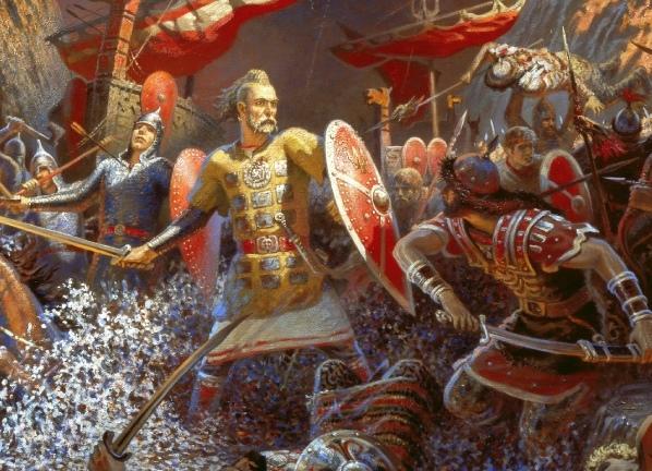 18 августа с Первым Музеем Славянской Мифологии
