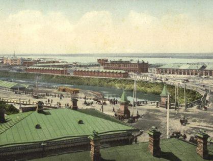 31 августа - 1 сентября с Музеем истории Томска