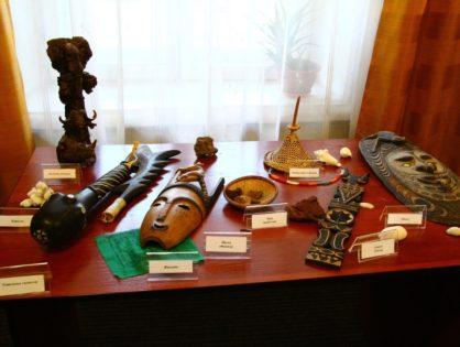 Выставка Евгения Ковалевского