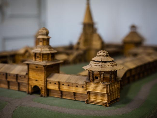 5 октября экскурсии от Музея истории Томска