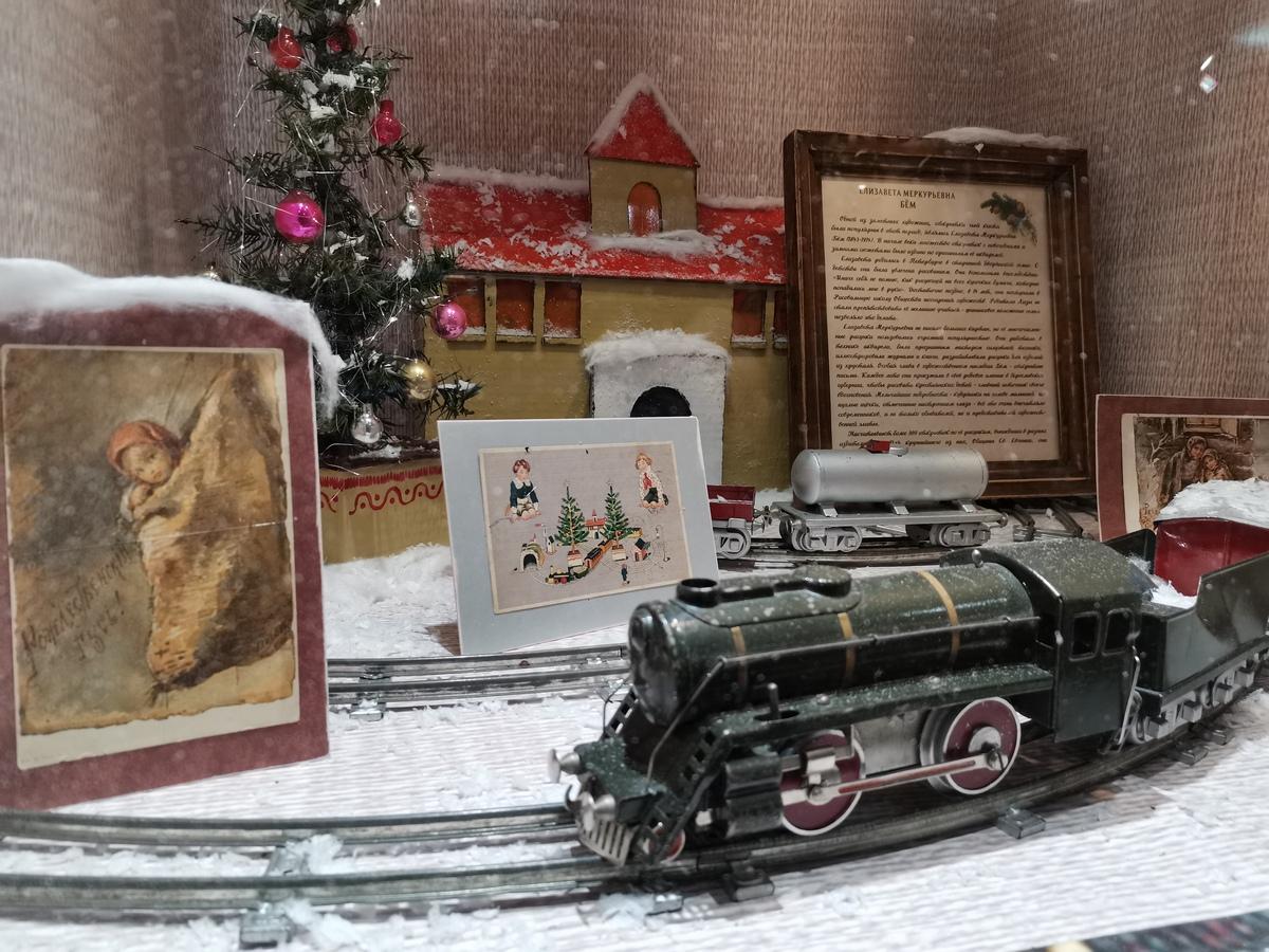 Интересные мероприятия в музее истории Томска 7 декабря