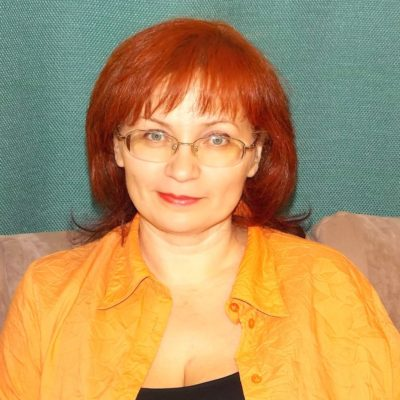 Олюшина Лада Викторовна