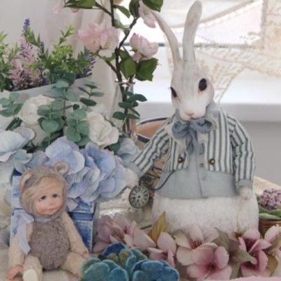 «мАРТовский заяц» ЯРМАРКА вСкворечнике29 февраля и 1 марта!