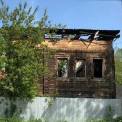 Еще четыре деревянных дома станут участниками программы «Аренда за рубль»