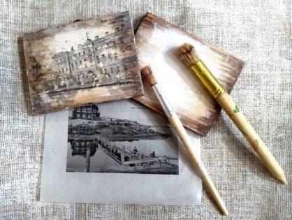 Познавательные выходные с Музеем истории Томска